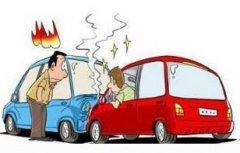 避免追尾的刹车技巧有哪些
