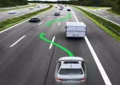 关于右侧超车有哪些误区