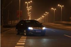 夜间驾车需要注意哪些问题