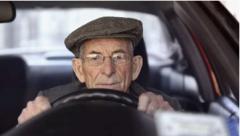 中老年人开车注意事项有哪些